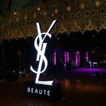 Custom Built YSL Statue